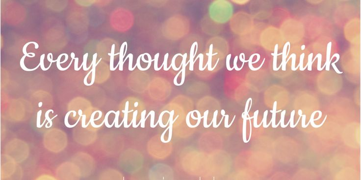 Thinking positively is easy when you know how...