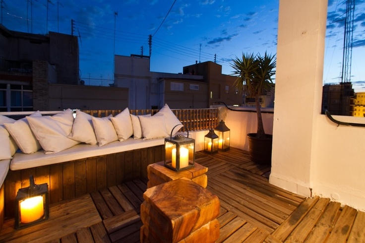 Apartment in Valencia / València - The San Vicente 28 Apartment