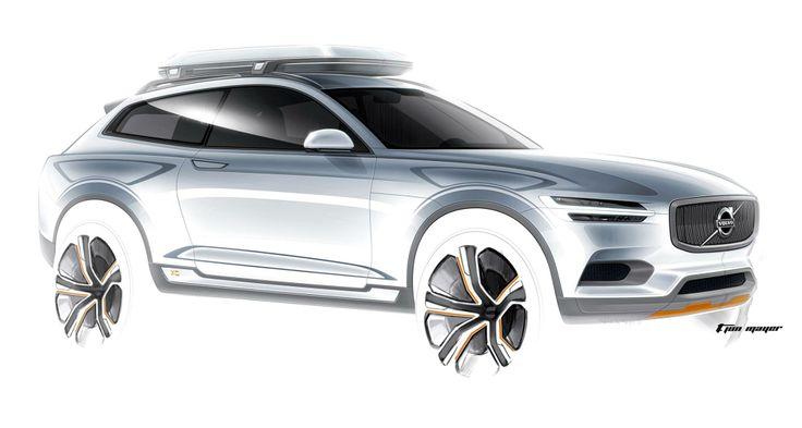 138 best concept car images on pinterest car interior design car interiors and volvo cars. Black Bedroom Furniture Sets. Home Design Ideas