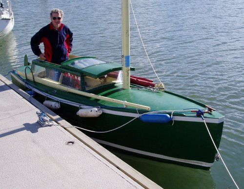 coastal cruiser boat - Google Search | Boats | Cruiser boat, Wooden Boats, Boat Building