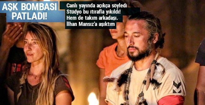 Survivor Panorama'nın 7 Şubat 2017 Salı günü yayınlanan bölümünde Survivor 2017'den elenen Seda Demir, İlhan Mansız'la yaşadığı tartışmalar için çok üzgün olduğunu ve gençliğinde başarılı futbolcuya aşık olduğunu söyledi.