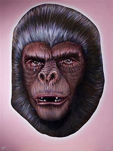 Planet of the Apes-URKO