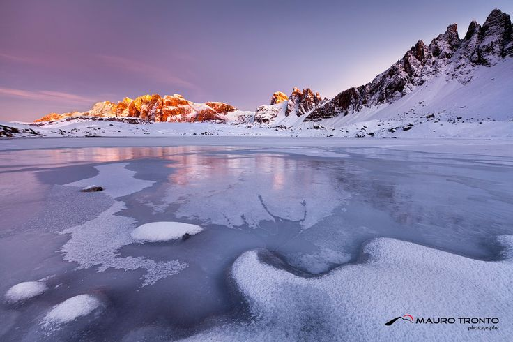 Frozen Plans by Mauro Tronto on 500px