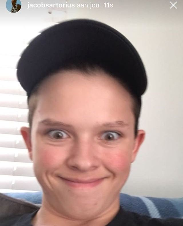 771 Best Jacob Sartorius Images On Pinterest