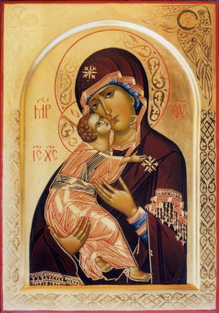 ☨ Церковь Владимирской иконы Божией Матери с.Бурла: Календарь на 2015 год