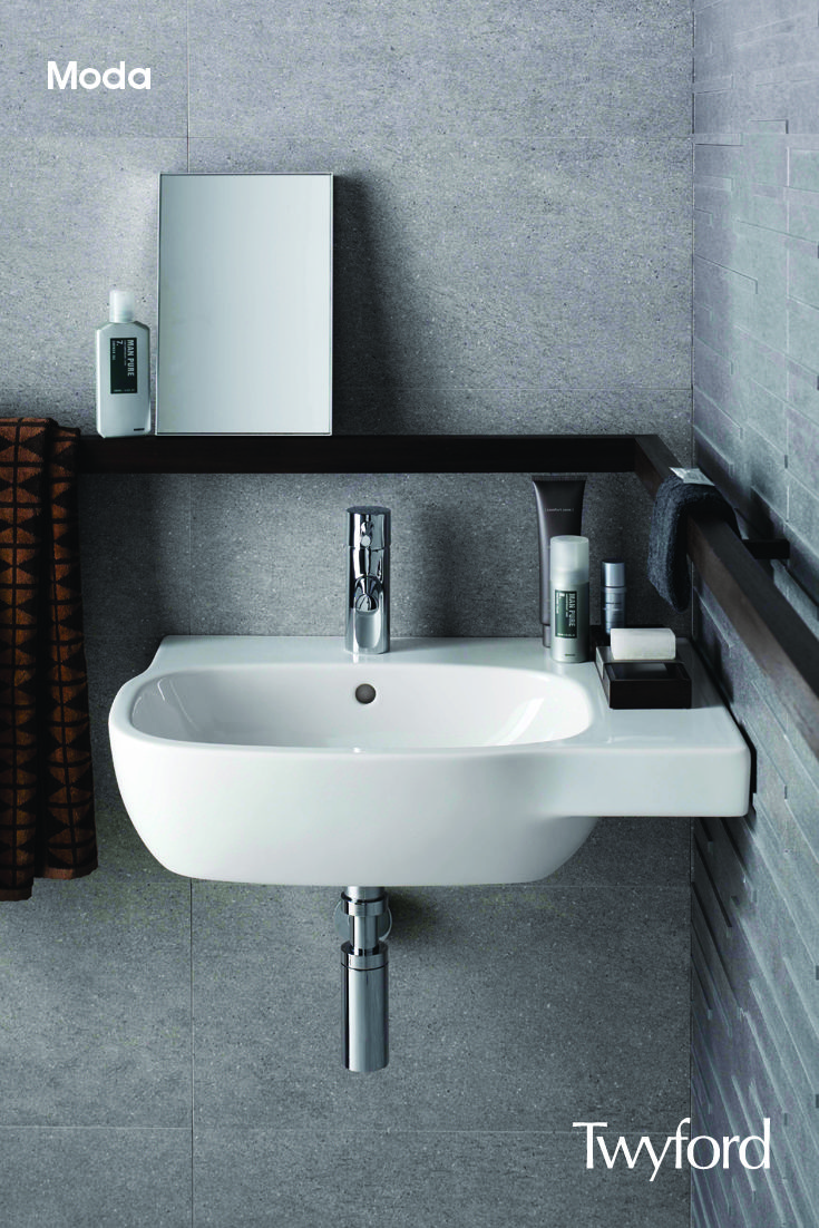 The 79 best Twyford Collections images on Pinterest   Powder room ...