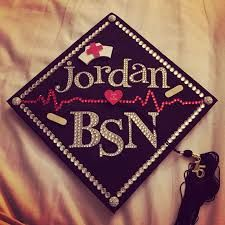 Image result for off to medical school graduation cap