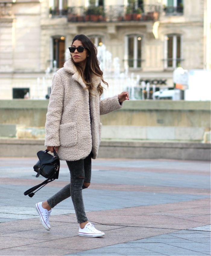 Fadela Mecheri : Blog Mode Beauté Lifestyle, Lyon: ASAP PARIS LOOK #1