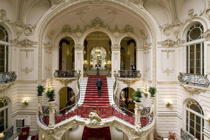 Casino de Madrid en Madrid, Madrid