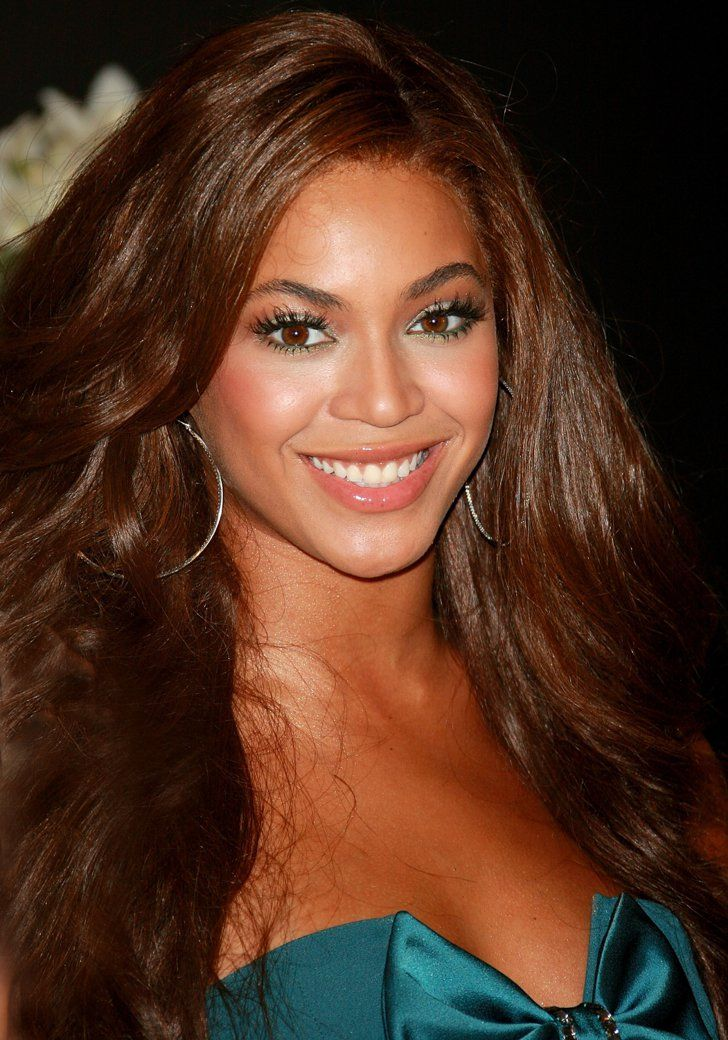 Pin for Later: 80+ Pictures That Prove Beyoncé Has Changed a Lot, but Not Really at All August 2007