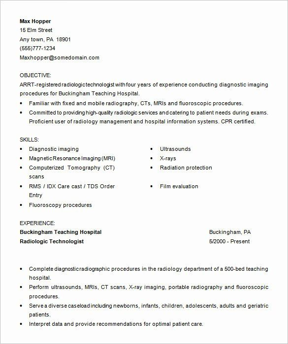Free Medical Assistant Resume Templates Inspirational 5 Medical Assistant Resume Templates Doc In 2020 Medical Assistant Resume Medical Resume Medical Resume Template
