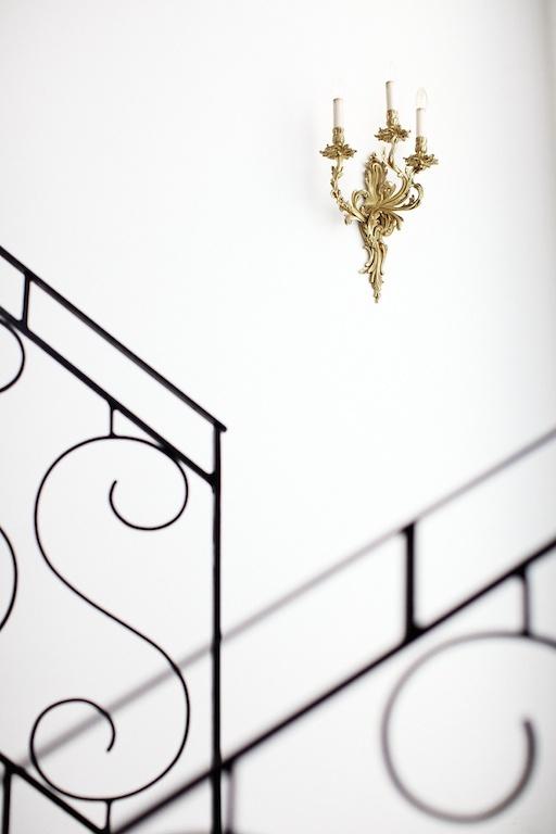 ✕ Striking, so striking… / #interior #space #decor