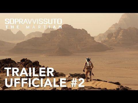 Sopravvissuto – The Martian streaming hd