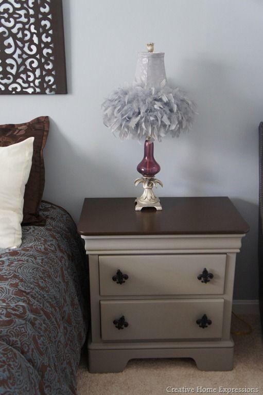 Dsc07486 chalk paint pinterest relooker meuble chambre cocooning et repeindre - Condensation chambre a coucher ...
