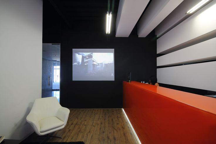 #OFFICE  #OFICINA #CREATO #COUNTER