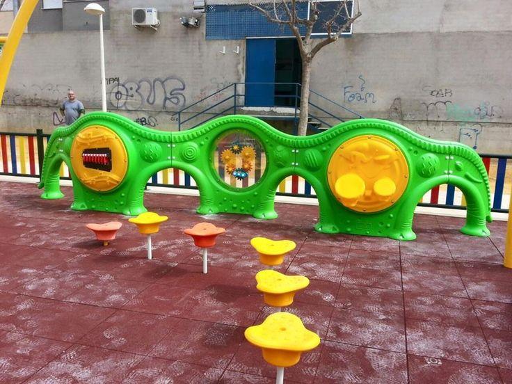 Spider Man Series in Spain