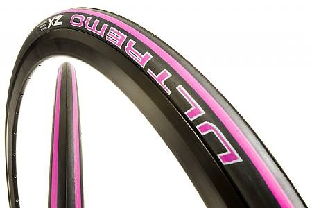 Schwalbe Ultremo ZX Clincher Road Tire at BikeTiresDirect