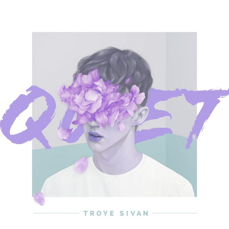 troye sivan album art - Google Search
