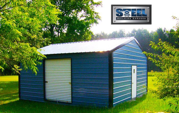 Best 25 metal garage kits ideas on pinterest diy garage for Metal building garage apartment