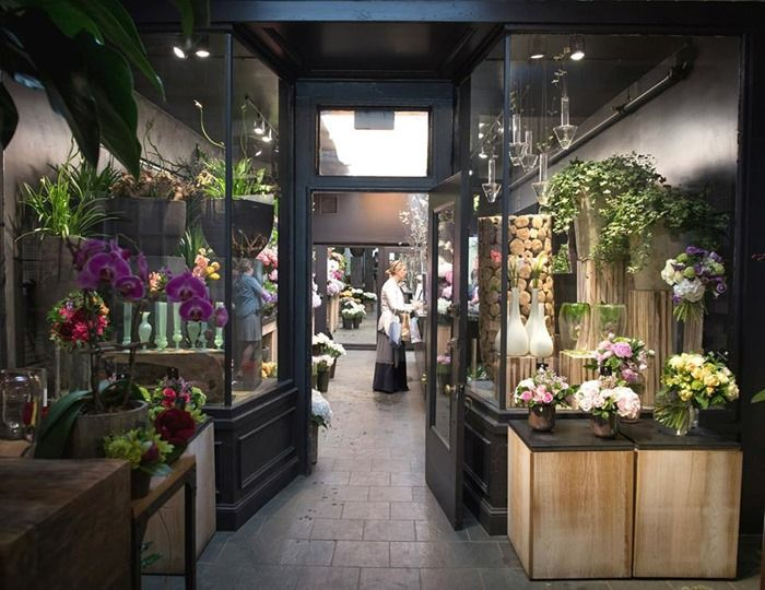405 best flower shop interiors images on pinterest for Flower shop design layouts
