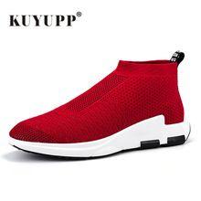Kuyupp 2017 nieuwe zomer mesh mannen schoenen loafers wandelschoenen lichtgewicht comfortabele ademende mannen tenis feminino zapatos y8(China (Mainland))