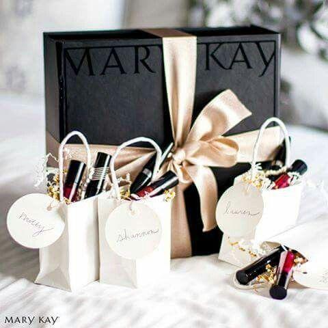 Perfect bridesmaid gifts!