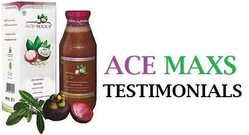 Testimoni Obat Herbal Ace Maxs