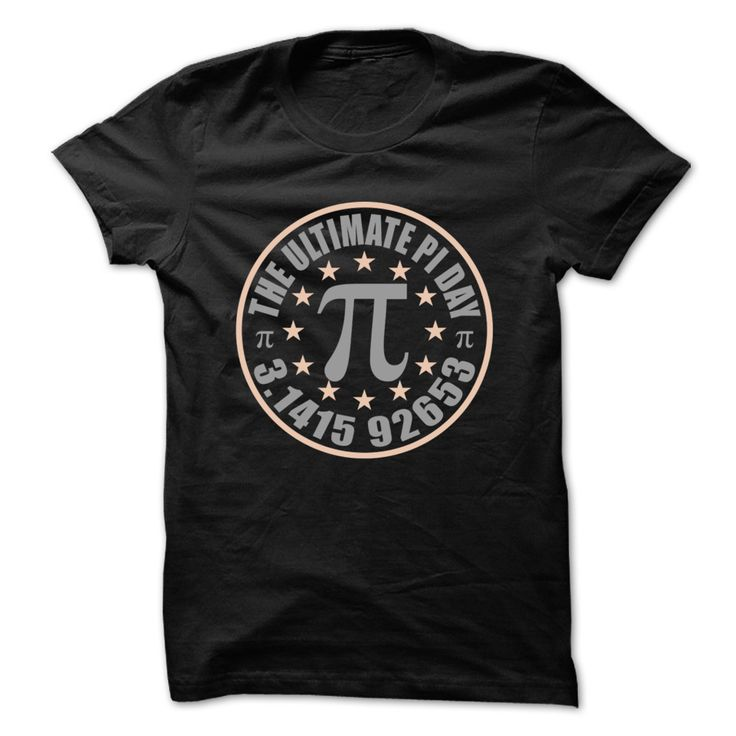 #Statestshirt... Cool T-shirts  Worth :$21.00Purchase Now  Low cost Codes View photographs & pictures of The Ultimate Pi Day March 14 2015 t-shirts & hoodies:In the event you do not completely love our design, you possibly can SEARCH your favourite one thro....