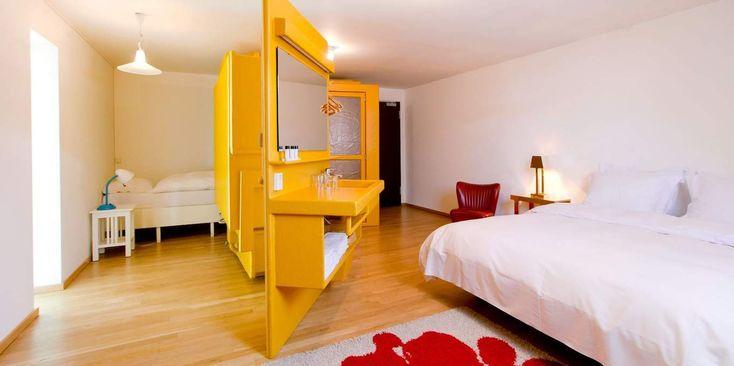 mvrdv lloyd hotel - Google Search