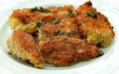 Medaglioni di zucchine - La ricetta di Buonissimo