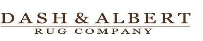 Dash & Albert Rug Company - Best looking stair runners!    A splurge, but they sure are wonderful looking.
