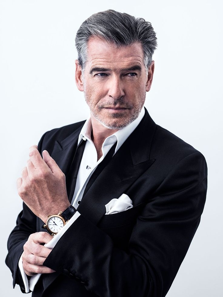 Speake-Marin Signs On Pierce Brosnan As Brand Ambassador