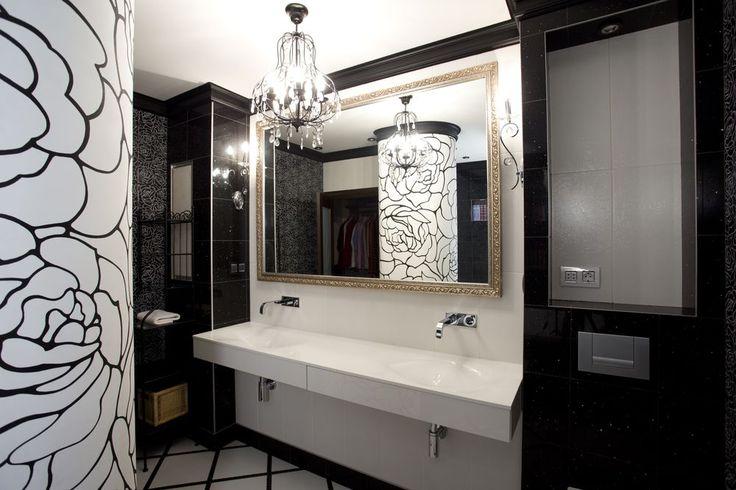 #дизайн  #интерьер  #санузел  #ванная