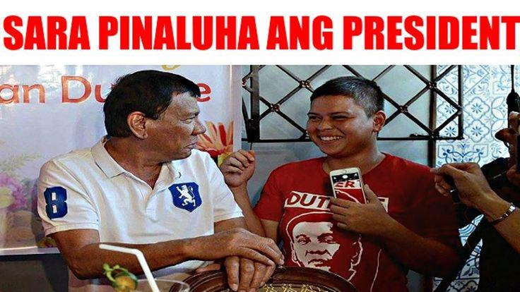 DUTERTE NAPALUHA SA GINAWA NANG ANAK NA SI SARA DUTERTE, GOOD BLOOD RUNS IN THE FAMILY TALAGA - WATCH VIDEO HERE -> http://dutertenewstoday.com/duterte-napaluha-sa-ginawa-nang-anak-na-si-sara-duterte-good-blood-runs-in-the-family-talaga/   Share Like and Subscribe for some more up to date news DUTERTE NAPALUHA SA GINAWA NANG ANAK NA SI SARA DUTERTE, GOOD BLOOD RUNS IN THE FAMILY TALAGA ————————————&#8212