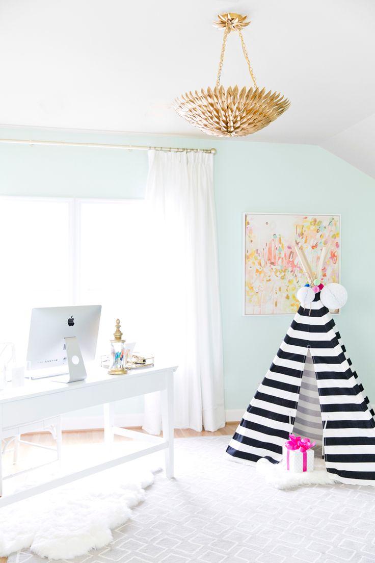 Paint Color | Porter Paint Tropical Breeze