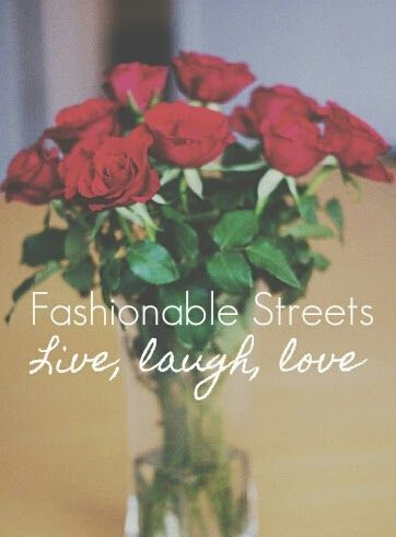 Fashionable Streets: The Plimsolls