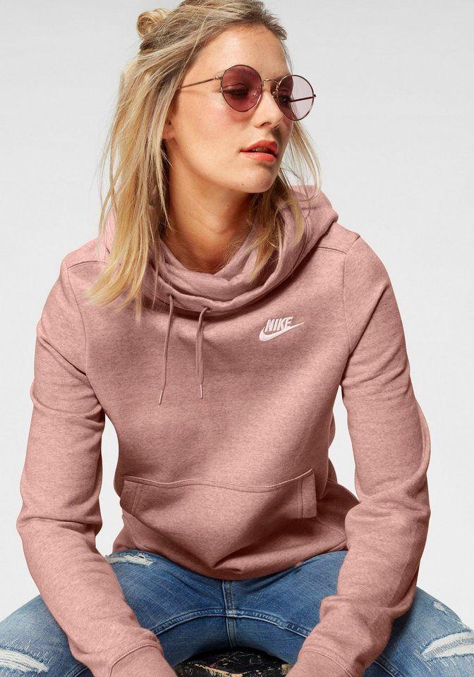 nike pullover hoodie women& 39