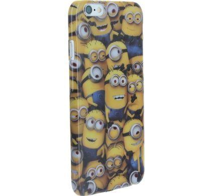 Minions Multi Minions Clip Case Apple iPhone 6/6s