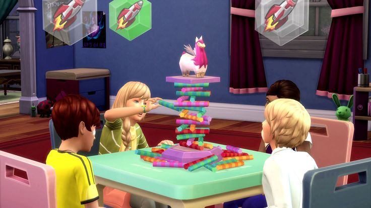 The Sims - 15 Reasons to Get Excited for The Sims 4 Get Together - Official Site