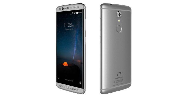 ZTE Axon 7 mini — mellanklasstelefon till riktigt bra pris - Prisjakt Konsument