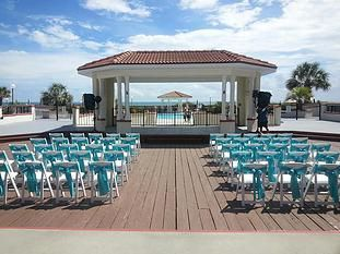 Inlet 790 Grill Bar Topsail Island Surf City Restaurant Weddings