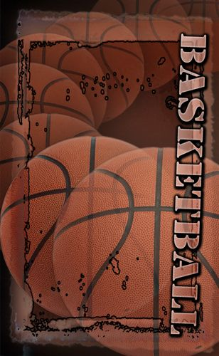 basketball scrapbooking | Basketball Photo Templates