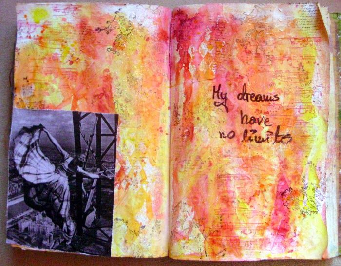 [286] Courage to dream