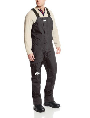 Helly Hansen Men's Crew Coastal Boating and Sailing Trouser