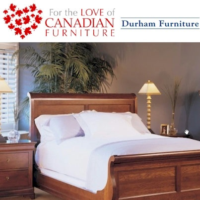 Our Top Selling Master Bedroom Suite From Durham Furniture Durham Furniture Builds Solid Maple