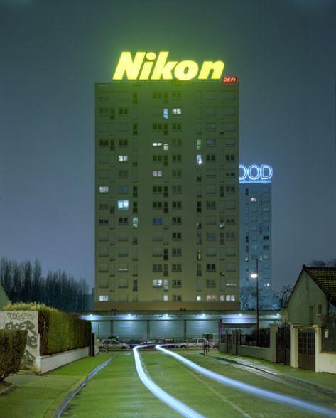 Christophe Maout - Nikon
