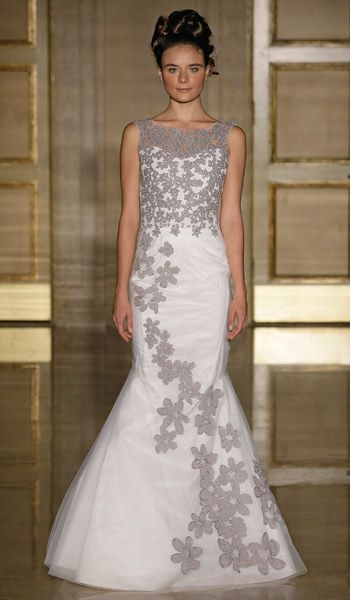 The Best Of The Bridal Collections: From Vera Wang To Marchesa   Grazia Fashion