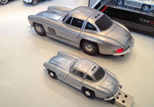 Cooool mouse car