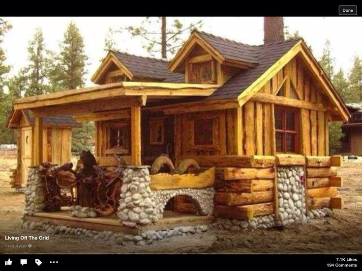 Amazing Forest House | Homes Out Of The Ordinary | Pinterest | Cabin, House  And Log Cabins