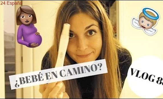 TEST DE EMBARAZO EN DIRECTO - VLOG 88 - Marilyn's Closet